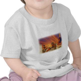 Essence of Egypt Shirt