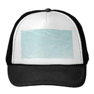 Essence of Rose: Blue/Green Trucker Hats