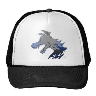 Essence of Wolf Trucker Hat