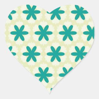 Essential Bravo Adventure Nurturing Heart Sticker
