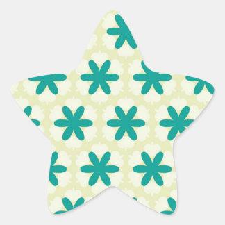 Essential Bravo Adventure Nurturing Star Sticker