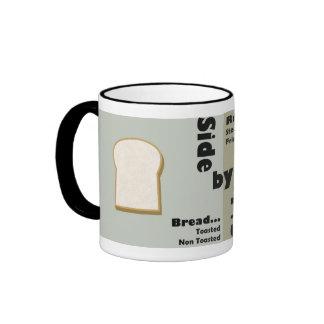 Essential Diet Ringer Coffee Mug