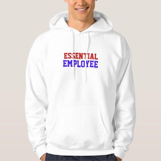 Essential Employee Hoodie