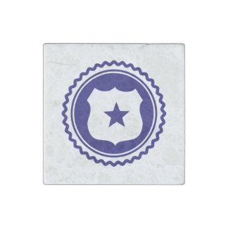 Essential • First Responder Stone Magnet