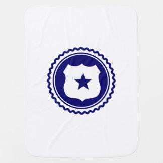 Essential • First Responder Swaddle Blanket