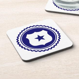 Essential • Law Enforcement Drink Coasters