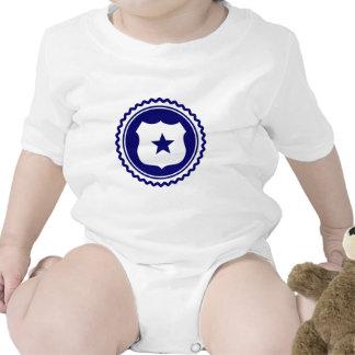 Essential • Law Enforcement Baby Bodysuit