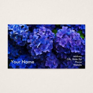 Essential Oil Business Cards & Templates
