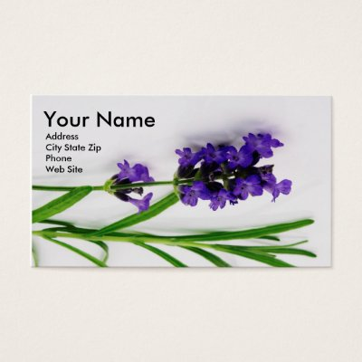 Customizable Young Living Business Cards Zazzlecom