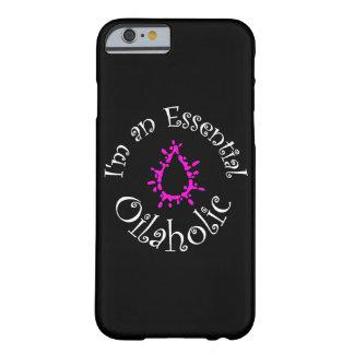 ESSENTIAL OILAHOLIC IPHONE 6 CASES