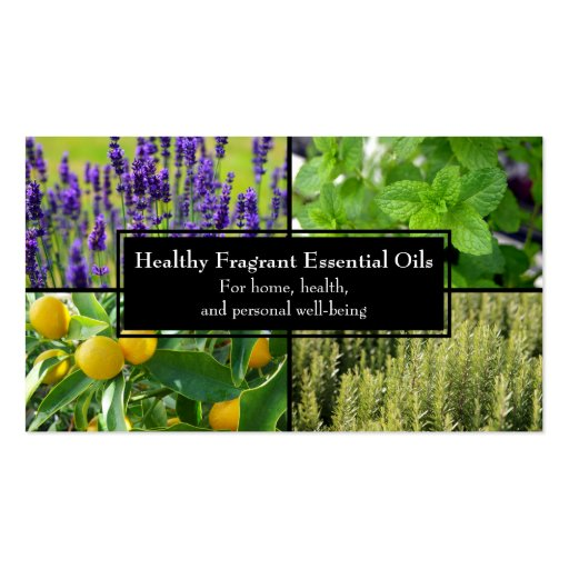 Essential Oils Business Wellness Natural Herbal Business