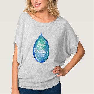 Essential Oils just breathe! T-Shirt