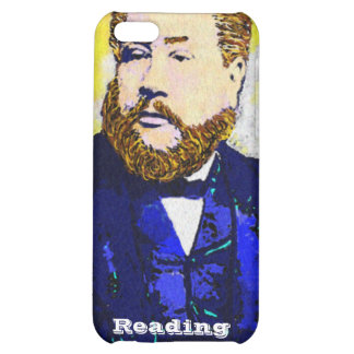 Essential Spurgeon 4G iPhone Speck Case #2 Cover For iPhone 5C
