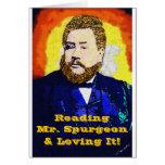 Essential Spurgeon Birthday Card