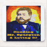Essential Spurgeon Mouse Pad