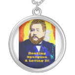 Essential Spurgeon Necklace #1