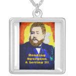 Essential Spurgeon Necklace #2