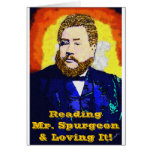 Essential Spurgeon Notecards Greeting Cards