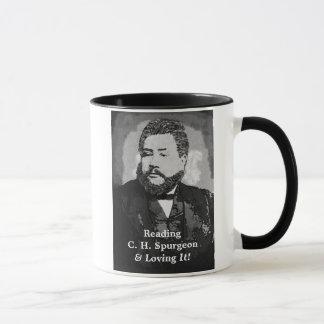 Essential Spurgeon Ringer Mug