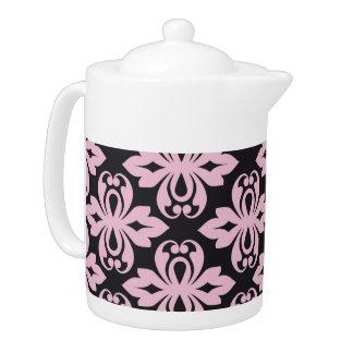 Essential Unreal Admire Seemly Teapot