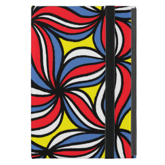 Essential Victorious Optimistic Friendly Cover For iPad Mini