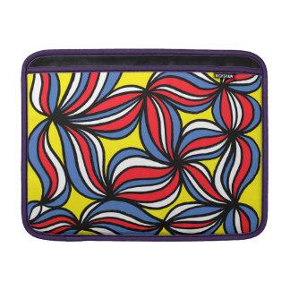 Essential Victorious Optimistic Friendly MacBook Sleeve