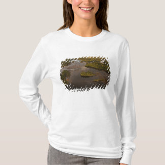 Essequibo River, longest river in Guyana, and 4 T-Shirt