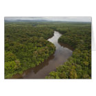 Essequibo River, longest river in Guyana, and 5 Card