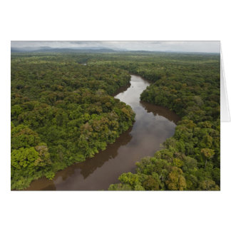 Essequibo River, longest river in Guyana, and 5 Cards