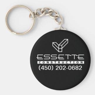Essette Keychain