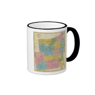 Essex County Coffee Mugs