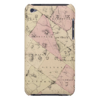 Essex County in Vermont Barely There iPod Case