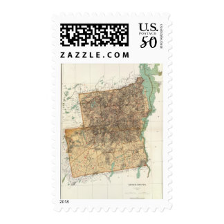 Essex County Postage