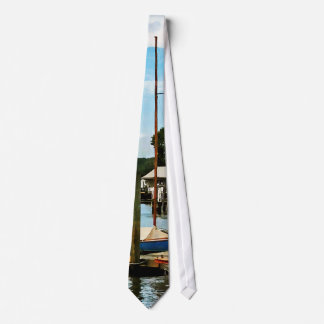 Essex CT Marina Neck Tie