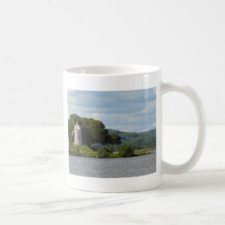 Essex CT Windmill Classic White Coffee Mug