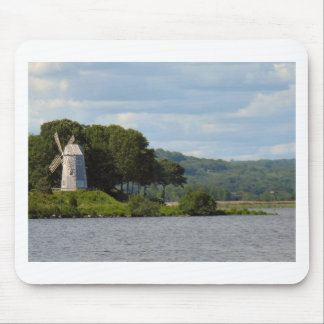 Essex CT Windmill Mouse Pad