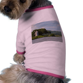Essex CT Windmill Pet Tee Shirt