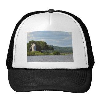 Essex CT Windmill Trucker Hat