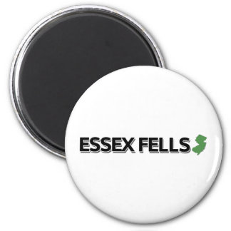 Essex Fells, New Jersey Magnet