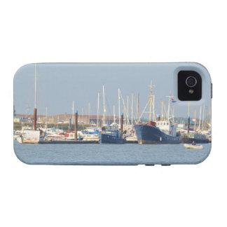 Essex Marina iPhone 4 Case