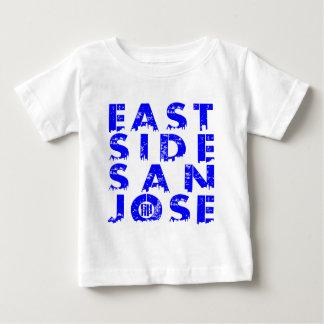 ESSJ ALL BLUE BABY T-Shirt