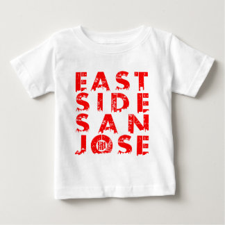 ESSJ ALL RED BABY T-Shirt