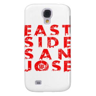 ESSJ ALL RED GALAXY S4 CASES