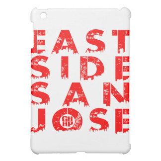 ESSJ ALL RED CASE FOR THE iPad MINI