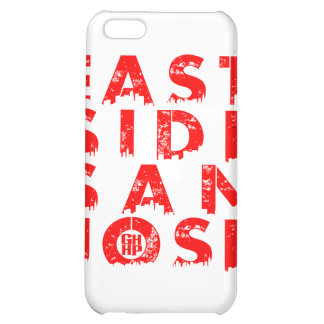 ESSJ ALL RED COVER FOR iPhone 5C