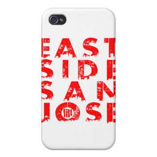 ESSJ ALL RED COVERS FOR iPhone 4