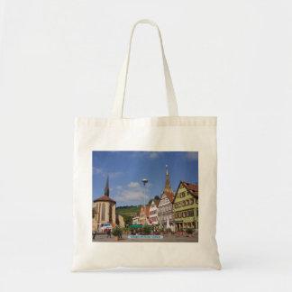 Esslingen am Neckar, Germany Tote Bag
