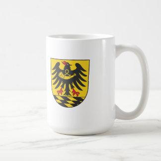 Esslingen district coffee mug