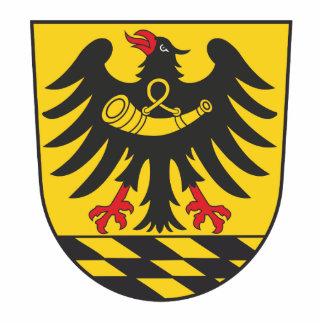 Esslingen district cutout