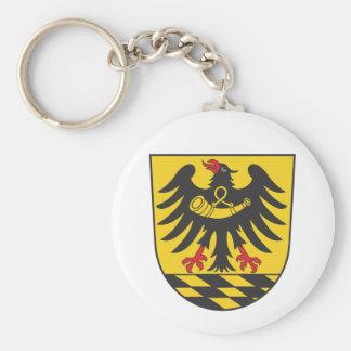 Esslingen district keychain